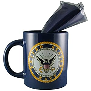 Us Navy Coffee Cups