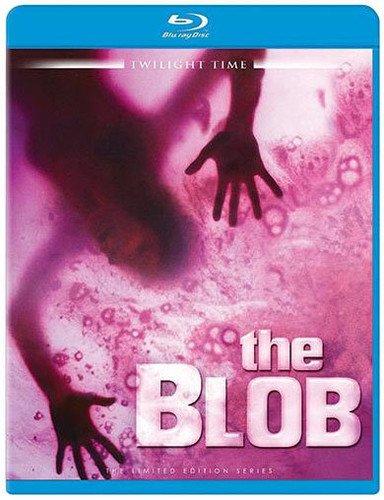 The Blob [Blu-ray] -