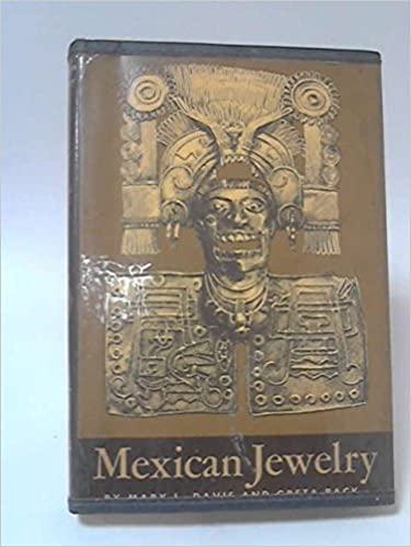 Mexican Jewelry