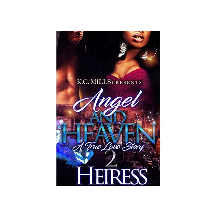 Angel-And-Heaven-2-A-True-Love-Story-Kindle-Edition