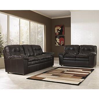 Amazon.com: Flash Furniture Java living room set Jordan Series FSD ...