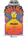 Follies (Vocal Score Series)