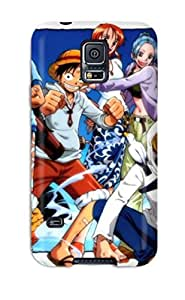 Fashionable CZoUrgt2019JDorT Galaxy S5 Case Cover For One Piece Lives For Galaxy Y Protective Case