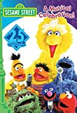 Sesame Street 25Th Birthday - Musical Celebration Image