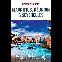 Insight Guides Mauritius, Réunion & Seychelles