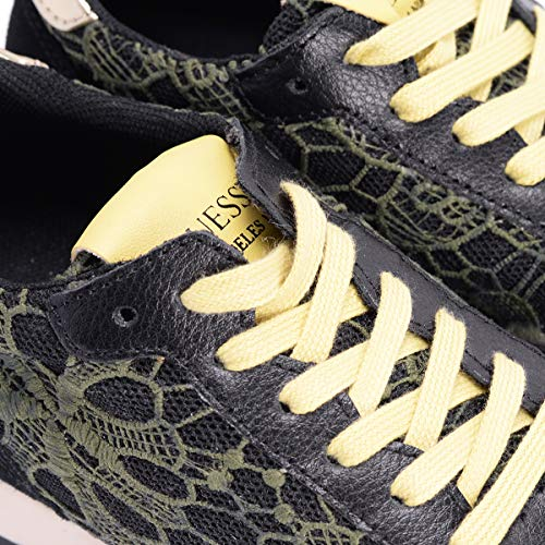 eu Sneaker Guess 40 Size Flbun2 Bunny lac12 YwwZ4x