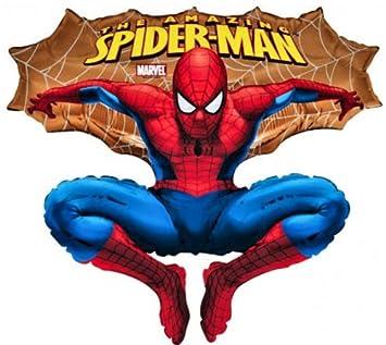 "SPIDERMAN   Foil Balloon  SuperShape 30/"""
