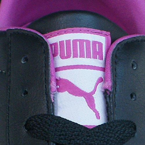 Puma Roma Basic Womens Trainers - Shoes Black G0Uayvob