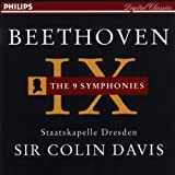 Beethoven IX: The 9 Symphonies