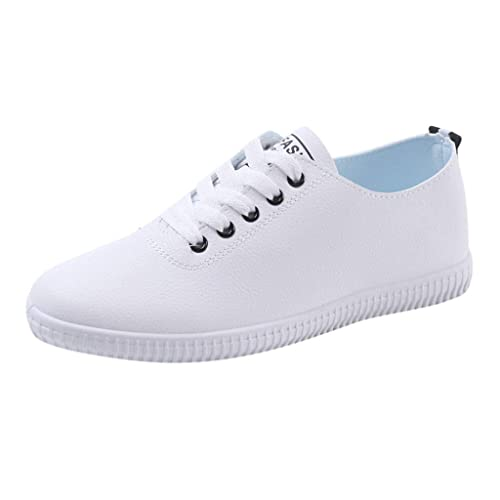 Altsommer Petites Chaussures Blanches Chaussures De
