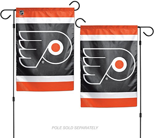 - Wincraft NHL Philadelphia Flyers 12.5