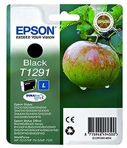 Epson C13T12914011 - Cartucho de tinta, negro