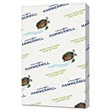 Hammermill Colored Paper, Salmon Printer Paper, 20lb, 11x17 Paper, Ledger Size, 500 Sheets / 1 Ream, Pastel Paper, Colorful Paper (102103R)