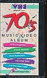 70's Music Video Album [VHS]