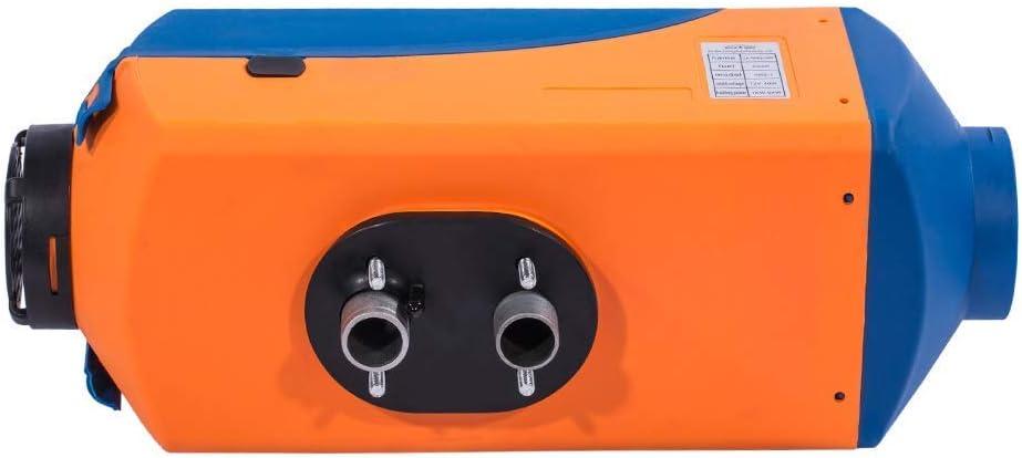 MTSBW Luft Dieselheizung Planar 5000 Watt 12 V Auto Autos LKW Wohnmobile Boote Bus Parken Geschwindigkeit Hei/ße LKW Boote Bus Auto