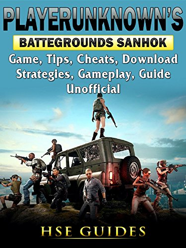 Player Unknowns Battlegrounds Sanhok Game, Tips, Cheats, Download, Strategies, Gameplay, Guide (Low Country Server)