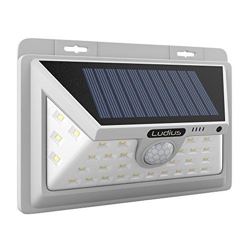 Ultra Bright Led Solar Lights