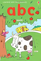 Very First Reading ABC