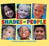 Shades of People, Sheila M. Kelly, 0823421910