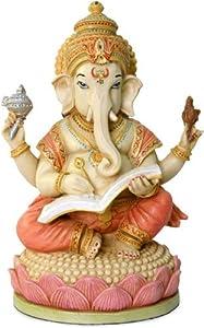 Amazon.com: Hindu God Lord Ganesh Statue: Home & Kitchen