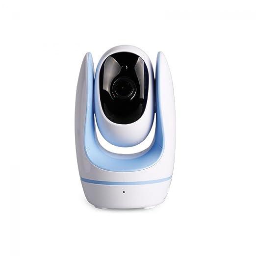 6 opinioni per Foscam FosBaby BLUE Telecamera, HD 1.0 MP, H.264, 90°, Wireless, HD 720p, Visore