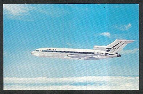 Boeing Tri Jet - 1