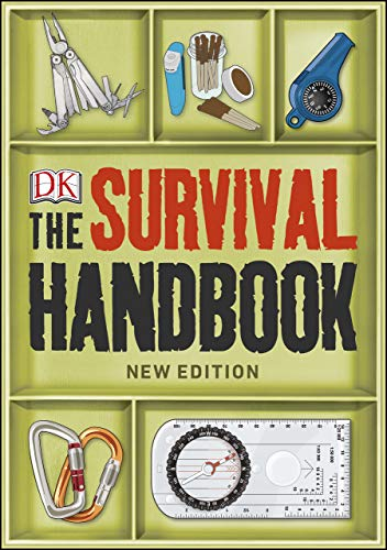 The Survival Handbook by [Towell, Colin]