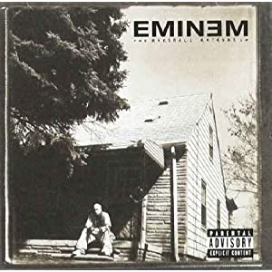 Ratings and reviews for The Marshall Mathers LP
