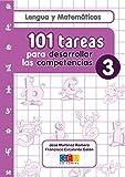 101 Tareas para desarrolar las competencias. Cuaderno 3