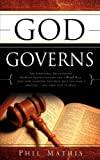 God Governs, Phil Mathis, 1607911183