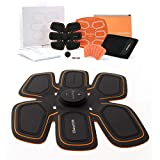 SIXPAD MTG Body Fit2 Sixpad ABS and Twin BODY Fit