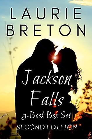 book cover of Jackson Falls Three-Book Bundle