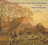 img - for William Teulon Blandford Fletcher book / textbook / text book