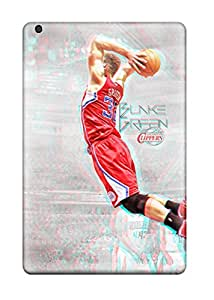 Blake Griffin Case Compatible With Ipad Mini/ Hot Protection Case 2724336I70388734