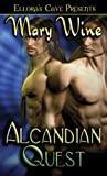 img - for Alcandians: Alcandian Quest (Book 1) book / textbook / text book