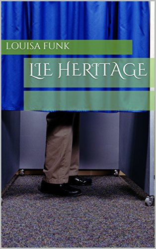 Lie Heritage (French Edition)