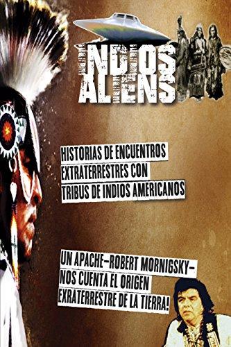 Contactos. Ovnis y extraterrestres (Spanish Edition)