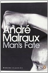 Man's Fate (Penguin Modern Classics)