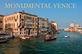 img - for Monumental Venice book / textbook / text book