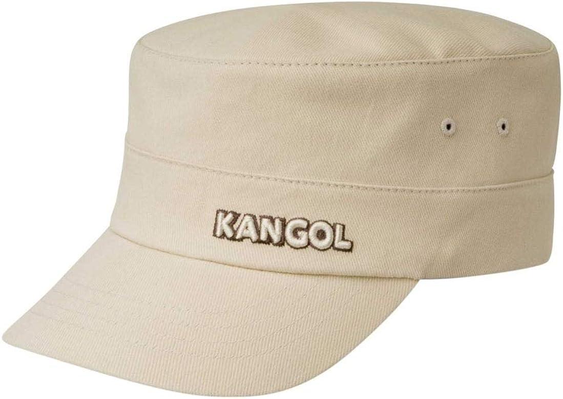 Kangol - Gorra de Beisbol para Hombre, Talla L/XL, Color Beige ...