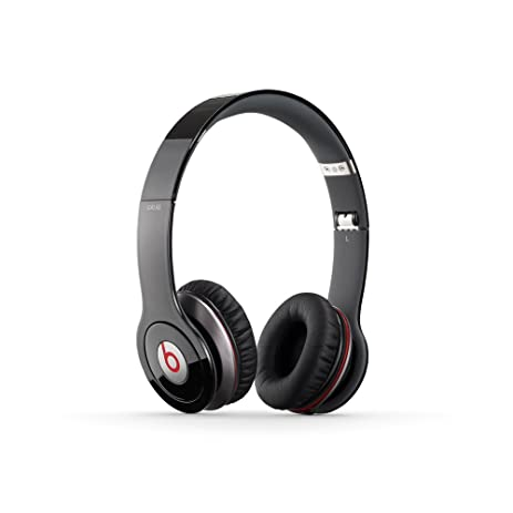 518bNqB35GL._SY463_ amazon com beats solo hd wired on ear headphone black Beats Headphones Wiring-Diagram at creativeand.co