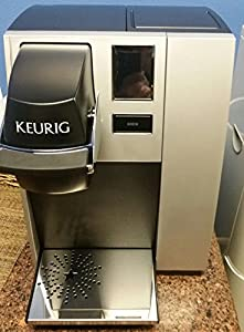 Keurig K150P Commercial Brewing System Pre-assembled : Great, low-maintenance  system but you will need an adapter to connect it to your plumbing.