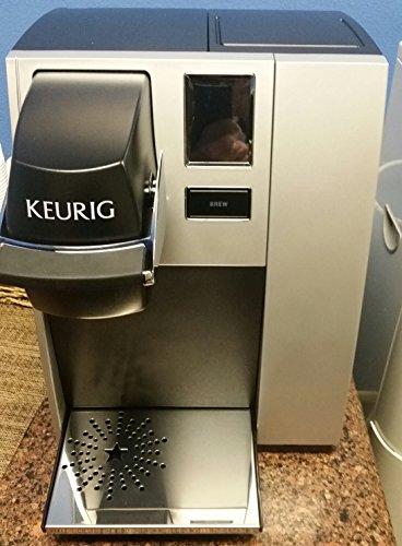 Keurig Commercial Pre assembled Direct water line Plumbing