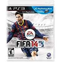 PS3 Fifa 14 Playstation 3 Oyunu