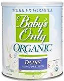 BABY'S ONLY ORGANIC TODDLR,FRM,OG2,DAIRY,KSHR, 12.7 OZ
