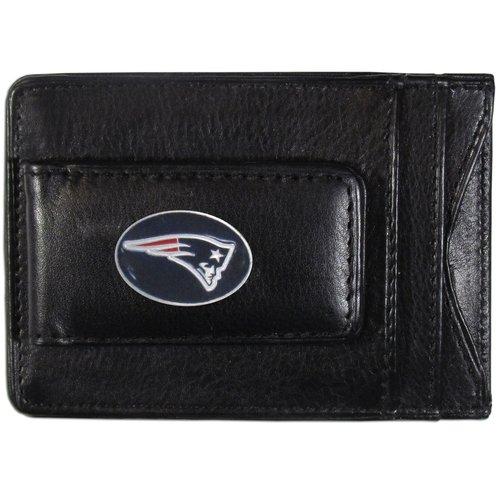 New England Patriots Leather Football - 6