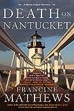 Death on Nantucket (A Merry Folger Nantucket Mystery)