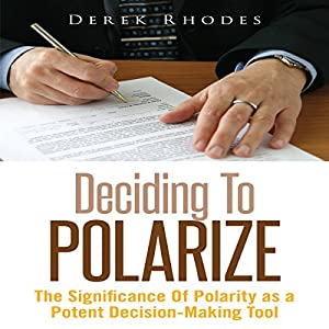 Deciding to Polarize Audiobook