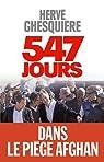 547 Jours par Ghesquière