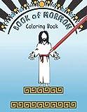 Book of Mormon Coloring Book: Scripture Study Aid